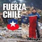 Vamos CHILE !!
