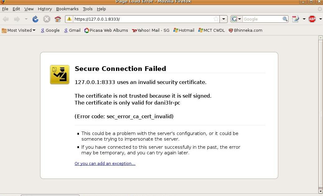 Daniel Rs Blog VMware Server 20 Installation On Ubuntu