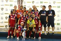 19a. TAÇA BRASIL DE CLUBES FEMININA (GO)