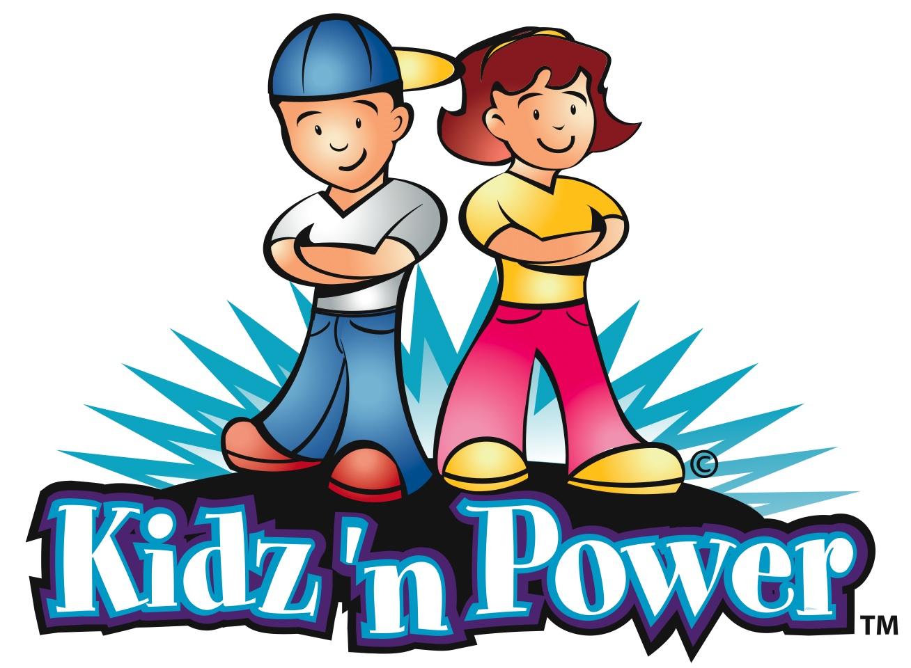 Kidz 'N Power