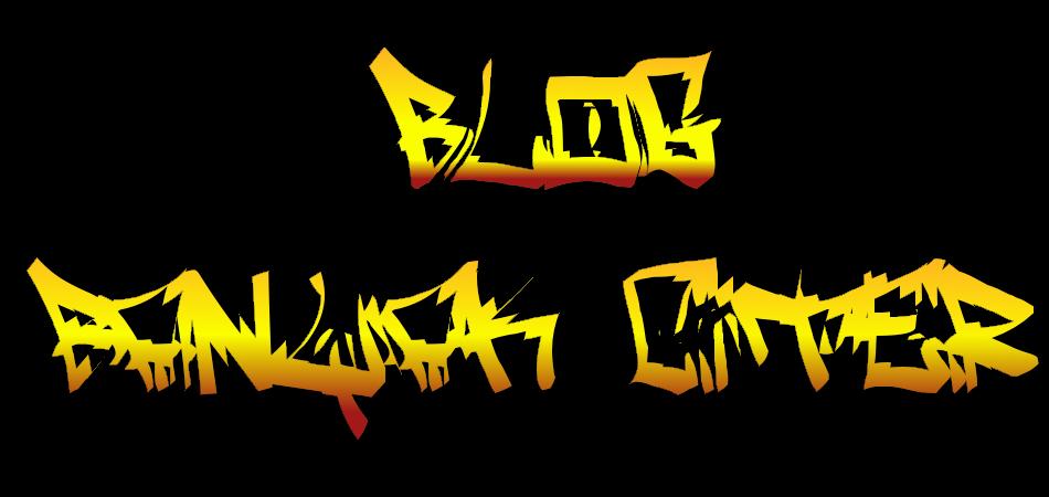 Blog Banyak Citer!!!
