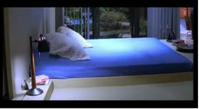 Japanese Platform Beds Headboard on This Was Aamir Khan S Bed In Dil Chatha Hai