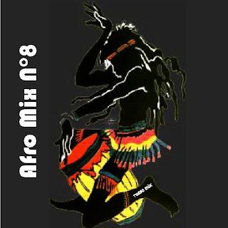 Afromix N°8
