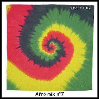 Afromix N°7