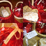 Gift baskets and bags
