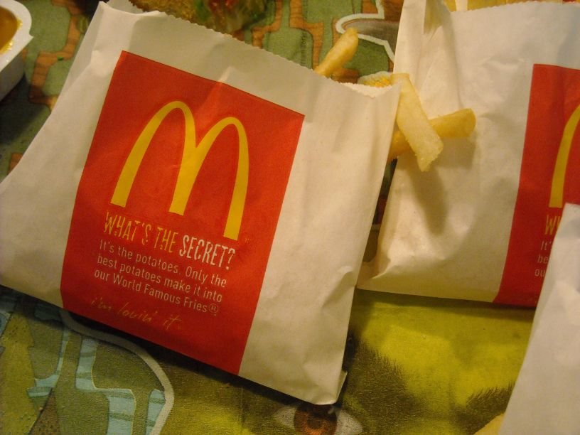 success of mcdonalds Mcdonald's usa, llc, is famous for its burgers and fries but last year, its training organization made a name for itself with learning programs that ensure its customers continue to receive the level of product and service they have come to expect.