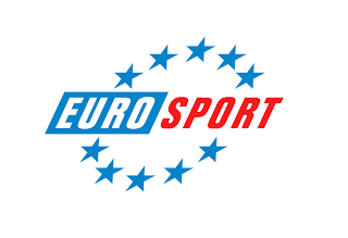 vector of the world: EUROSPORT logo eps