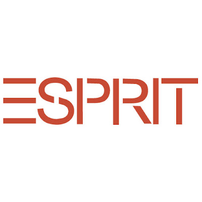 download Esprit color logo in eps format