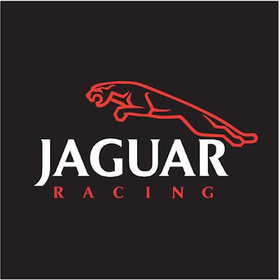 download Jaguar Racing logo in eps format