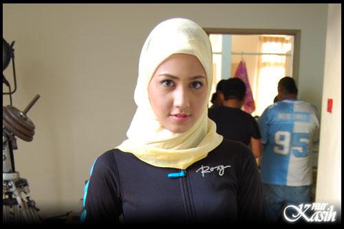 Gambar Nur Fathia