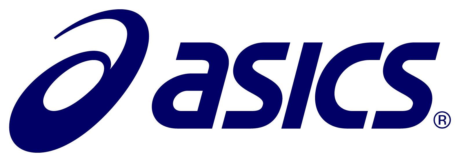 Bildergebnis für asics logo
