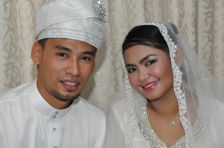 Siti Saerah Kahwin