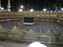 Kaabah,Masjidil Haram