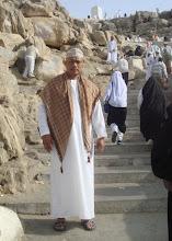 Laman zauj ku ~ Al-Raudah