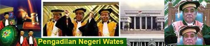 Pengadilan Negeri Wates