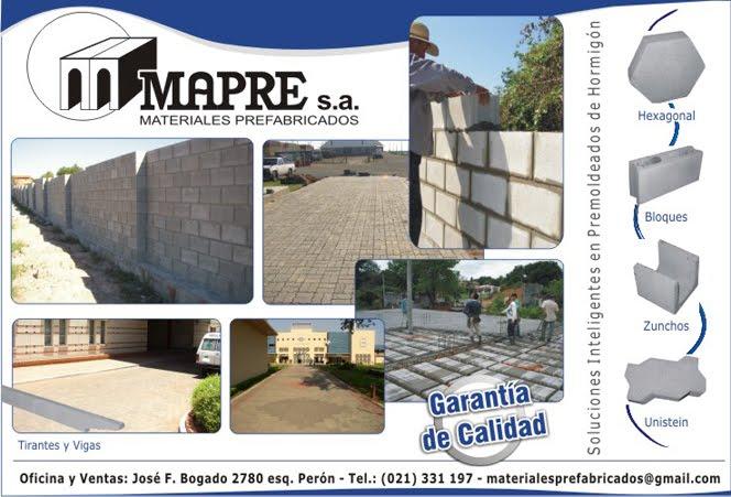 Mapre S.A.