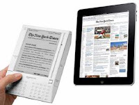E-Ink: E-reader must be More Behavior Than iPad