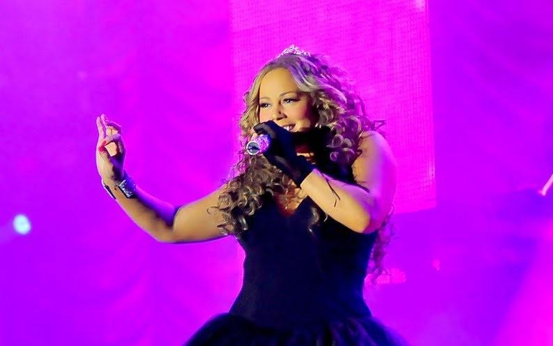 TD Sobre a DIVA Mariah Carey