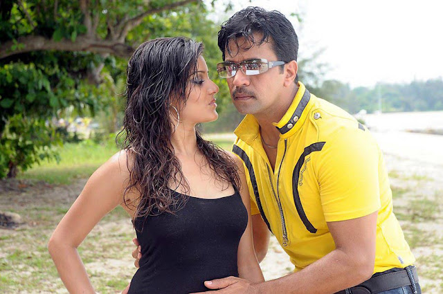 Arjun's Maasi Movie Stills 7
