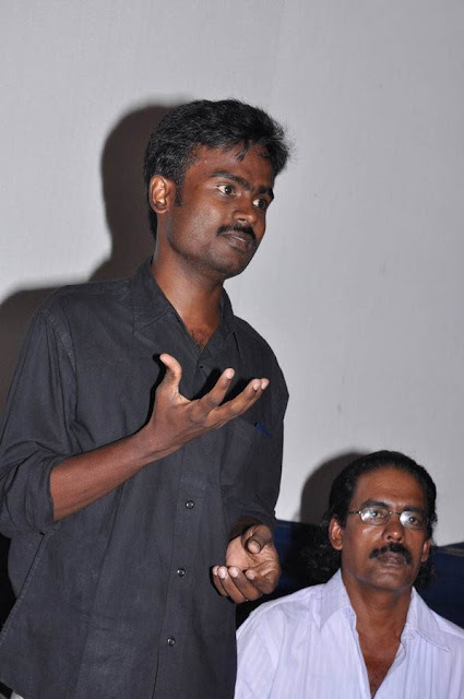 Vengayam Press meet Alexander