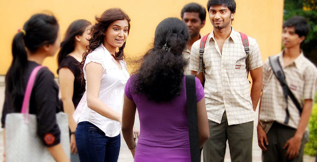 Baana Kaathadi Movie Still 8