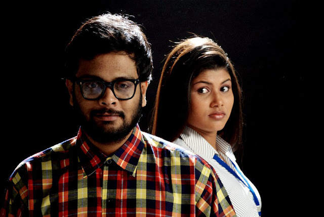 Naa Sivanakiren Movie Stills 5