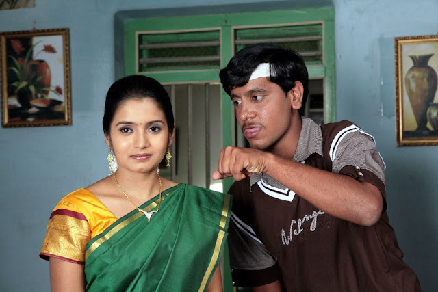BALU THAMBI MANASILE  Movie Stills