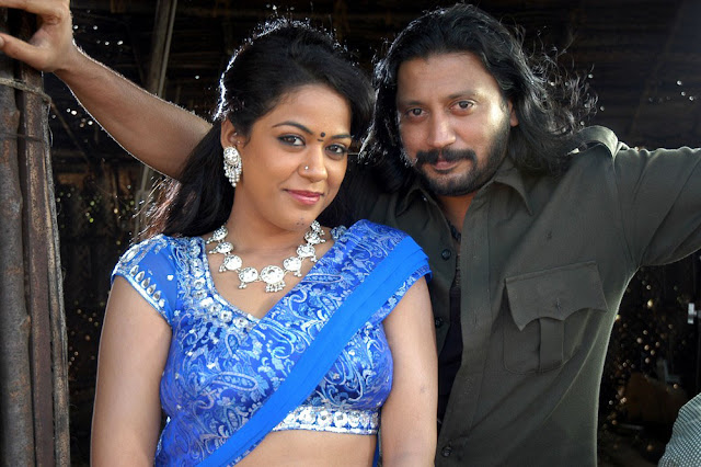 Mambattiyan Movie Prasanth and Mumaithkhan Still 6