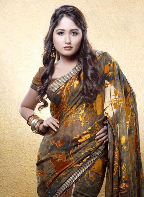 Actress Haritha Still 4