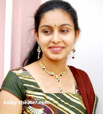 Nadodigal Fame Abhinaya Stills 2