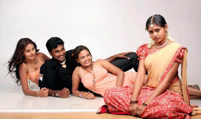 Veluthu Kattu Movie stills 3