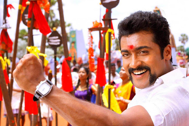 Surya's Singam Movie Stills 3