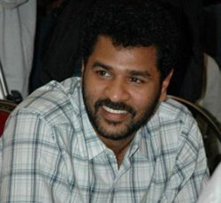 Prabhu Deva in Bollywood
