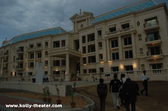 Simbu and Shriya @ Hiranandani Palace Gardens stills 9