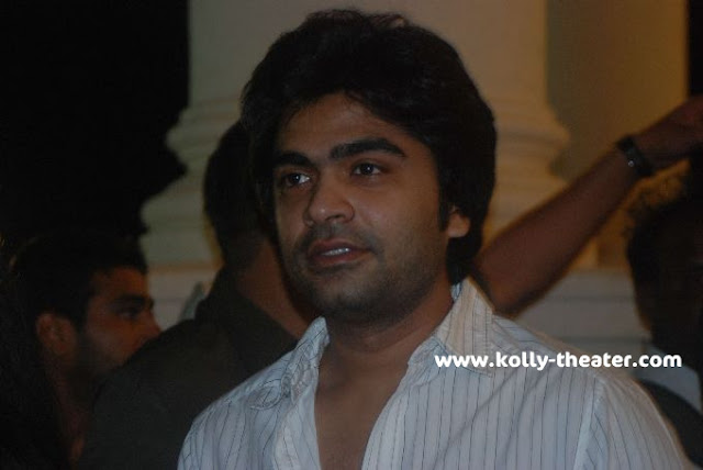 Simbu and Shriya @ Hiranandani Palace Gardens stills 10