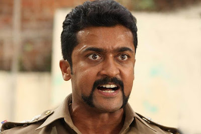 Surya's Singam tops in Box office