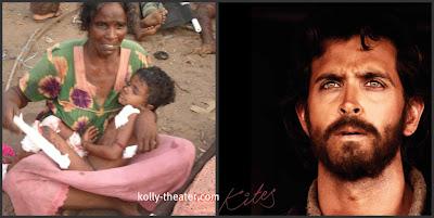 Hrithik Roshan's Kites movie suspended