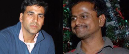 A R Murugadoss to direct Akshay Kumar
