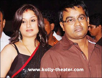 Selvaraghavan - Sonia divorce