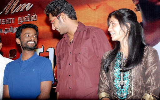 Vamsam Press Meet Video and Stills