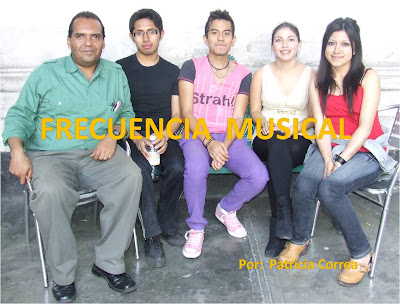 Frecuencia Musical : Movimiento cultural Rodart presenta: Anatomia ...