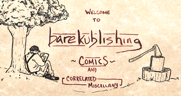 barekublishing