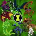 Omnitrix Y Aliens