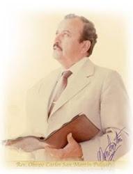 Rev. Obispo Carlos San Martin Pulgar