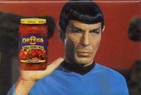 Salsa Spock