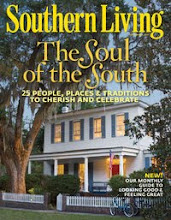 Southern Living September 2010