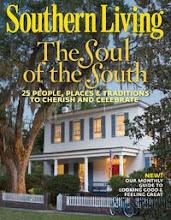 Southern Living September 2010