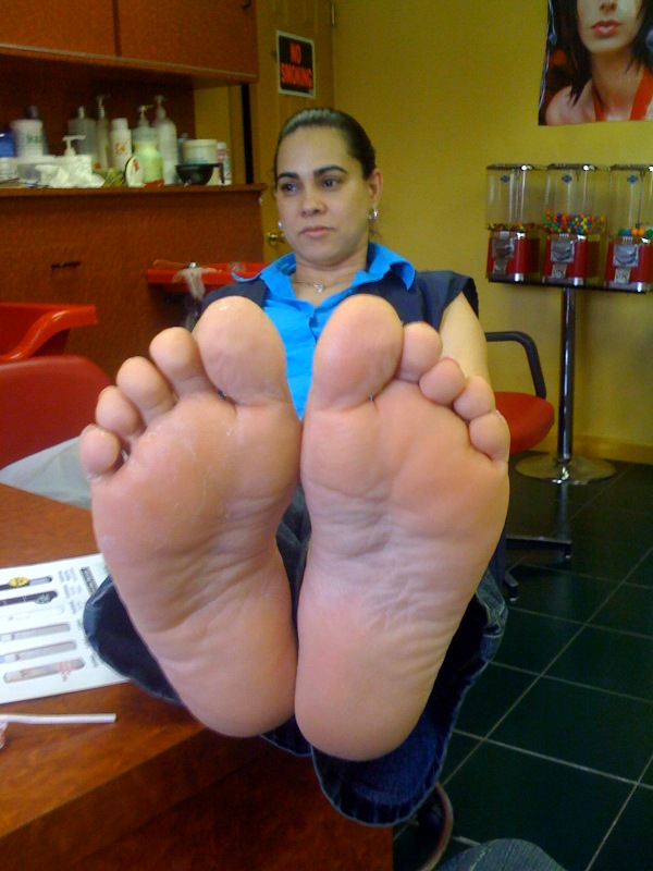 "beautiful feet photo 600 в""– 6582"