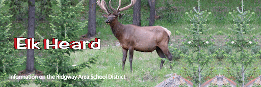 Elk Heard