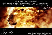 O Leão de Judá